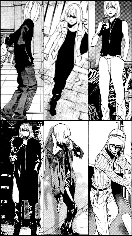 Read Death Note Manga - Official Shonen Jump From Japan