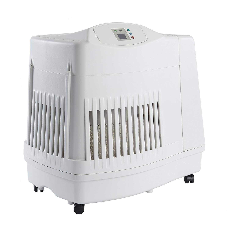 Aircare Ma1201 Whole House Console Style Evaporative Humidifier Best Humidifier Console Styling Humidifier