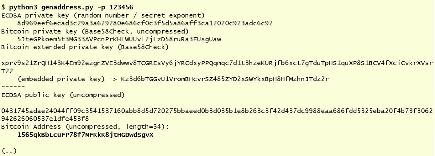 Bitcoin Hacked 2021