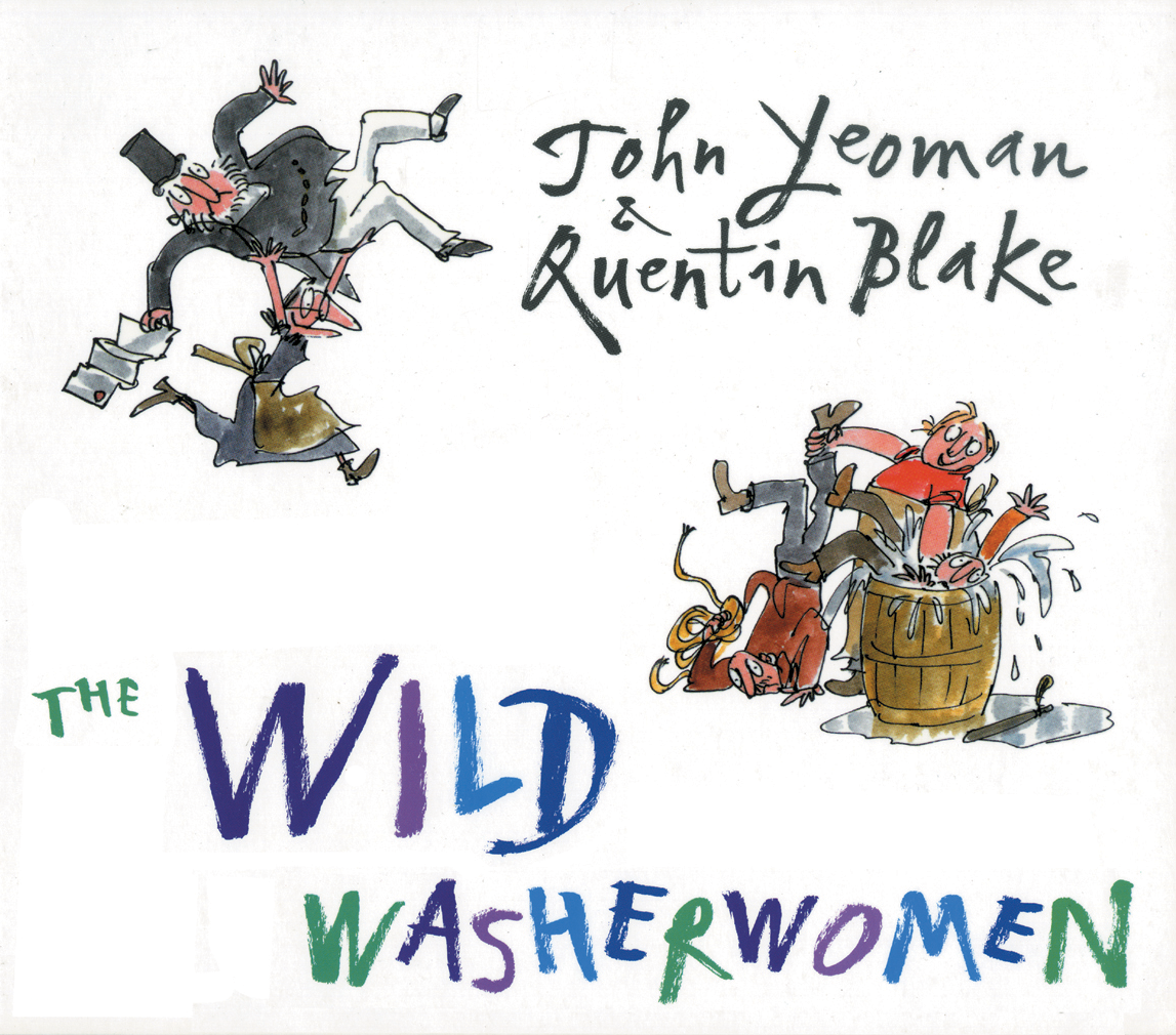 The Wild Washerwomen With Images