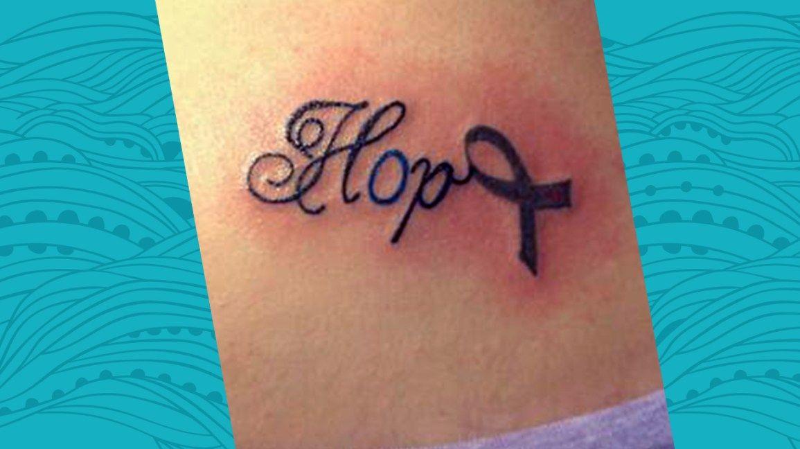 7 inspiring diabetes tattoos diabetes tattoo tattoo