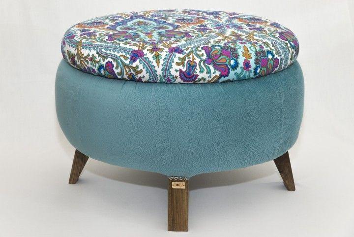 Encontrá Puff Banqueta Sillon Sustentable. Muebles, Living y más ...