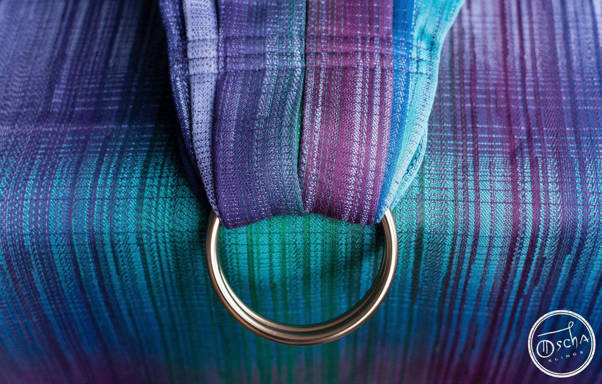 Matrix Jig of Joy Ring Sling by Oscha Slings
