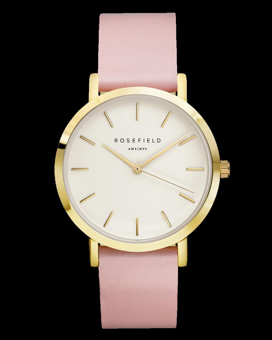 rosefield watch | the gramercy
