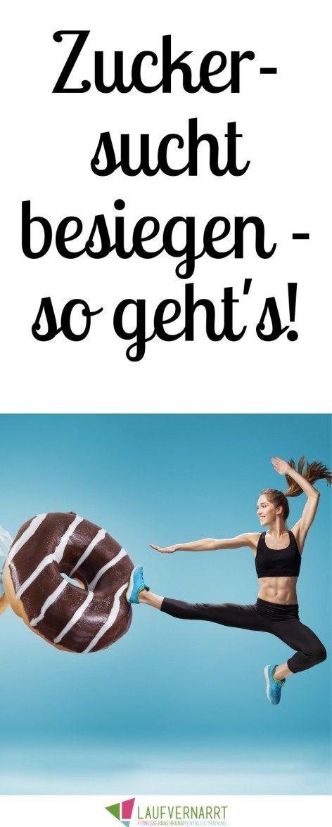 Photo of Zuckersucht besiegen – endlich frei von Zucker in deiner Ernährung! – Laufvernarrt