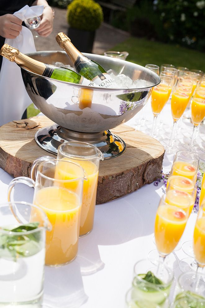 How To Host A Quintessentially English Wedding Afternoon Tea Party