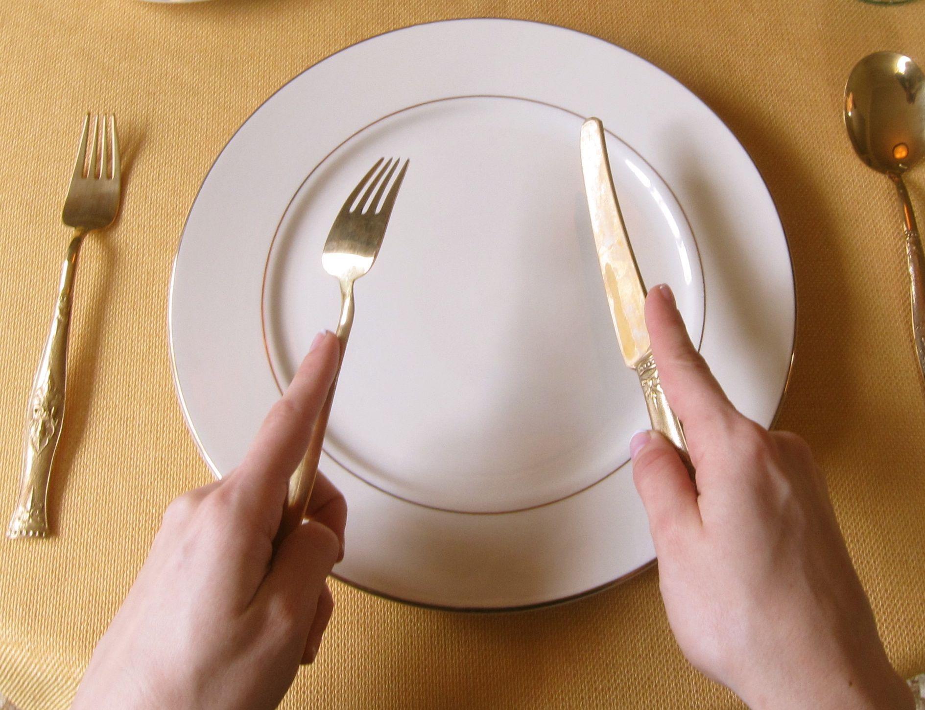 fine dining service standards pdf