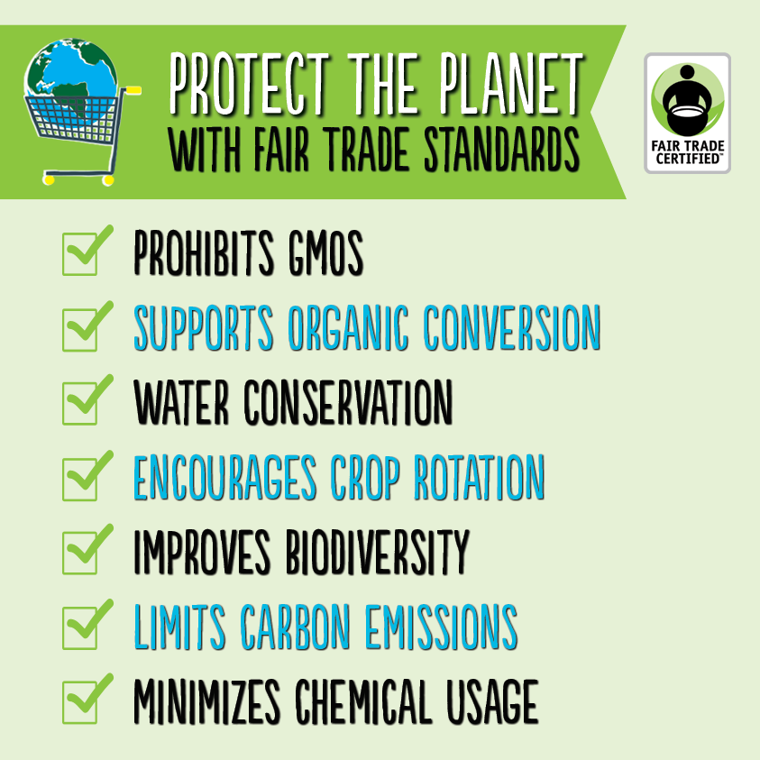 Pin on Support Fair Trade