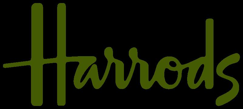 Image result for harrords logo