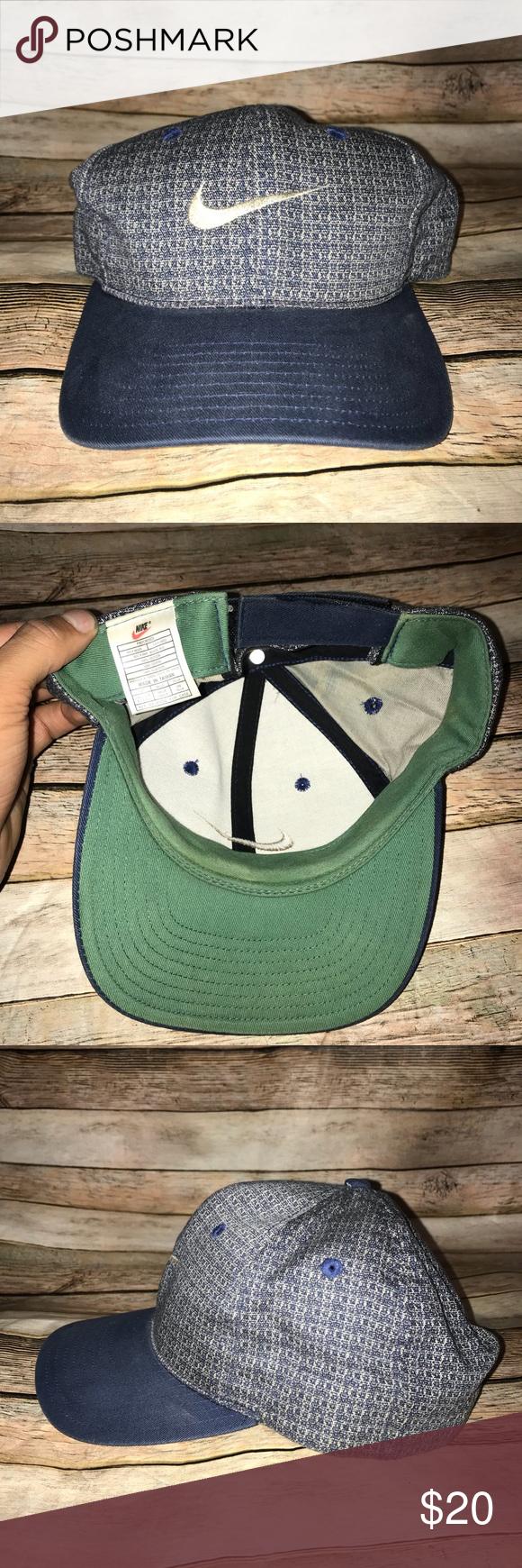 Vintage Nike Golf Hat Vintage Nike Golf Hat Nike Accessories Hats Vintage Nike Nike Golf Hat Nike Golf