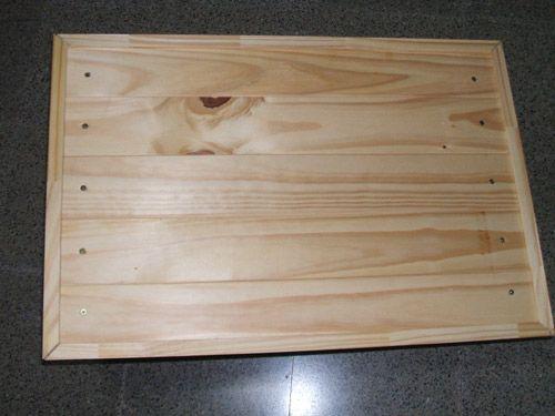 Como hacer mesa plegable taringa mesa mesa plegable - Mesa plegable diseno ...