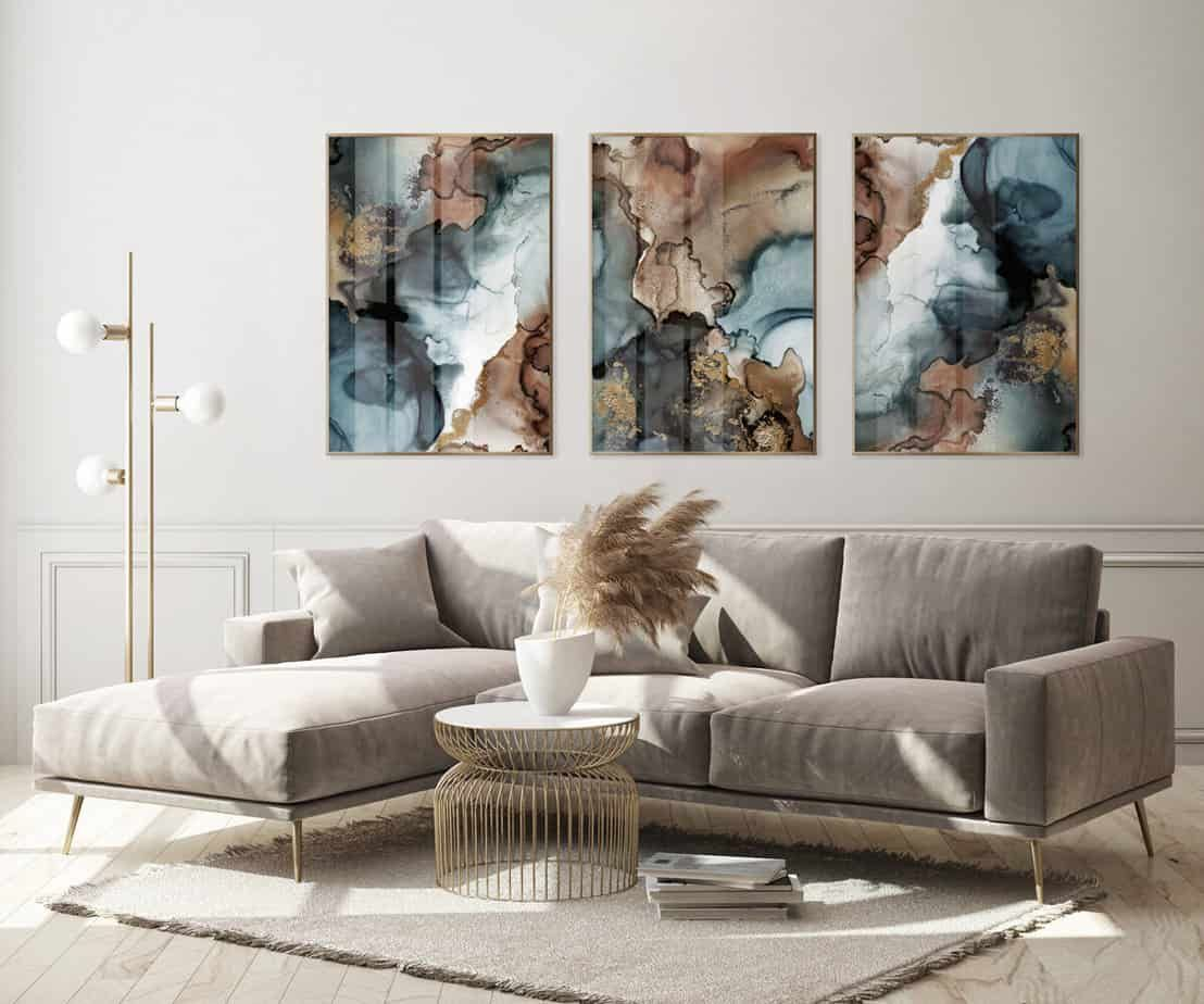 modern interior color trends 2021 most popular colors in ...