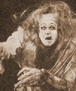 Frankenstein's Monster (1910 silent film version)