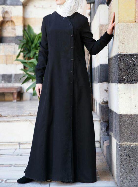 Model Gamis Terbaru Model Pakaian Muslim Model Pakaian Model Pakaian Wanita