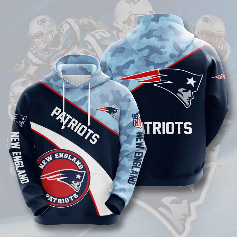 Sports American Football Nfl New England Patriots Usa 558 Hoodie 3d In 2020 Nfl New England Patriots New England Patriots England Patriots