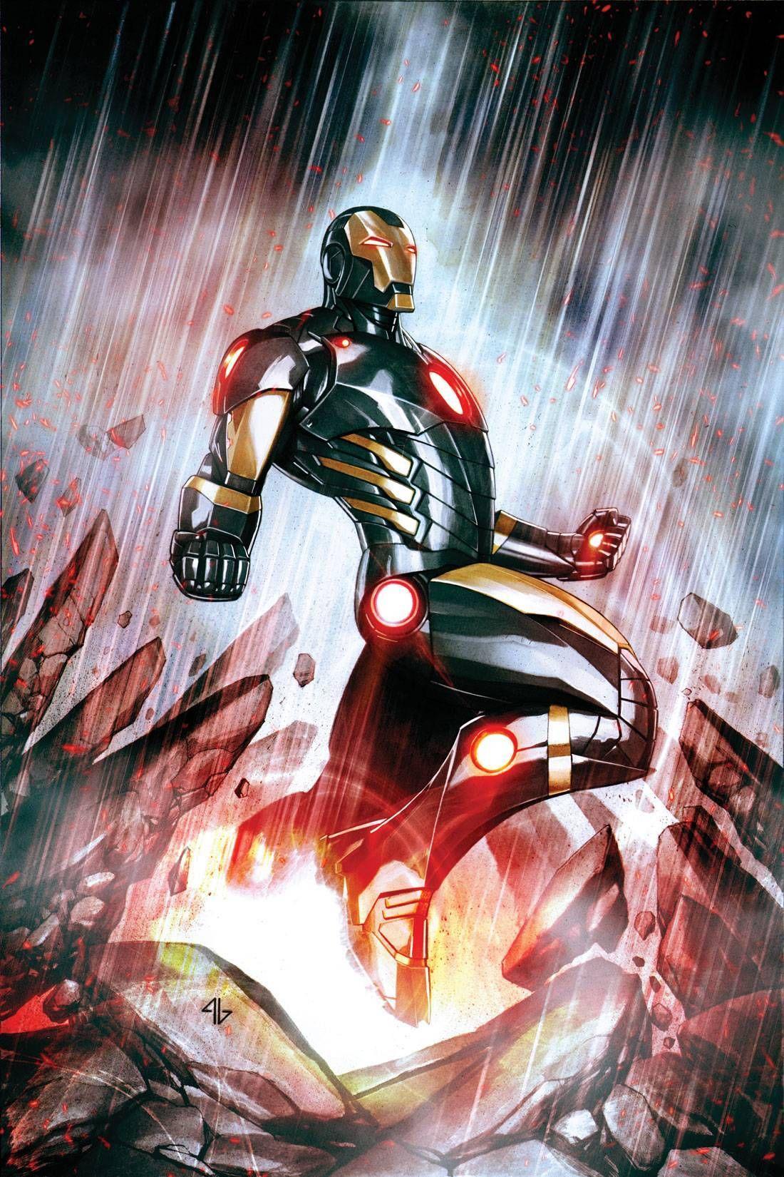 #Iron #Man #Fan #Art. (Iron Man Vol.5 #1 Variant Cover) By: Adi Granov. (THE * 5 * STÅR * ÅWARD * OF: * AW YEAH, IT'S MAJOR ÅWESOMENESS!!!™)[THANK Ü 4 PINNING!!!<·><]<©>ÅÅÅ+(OB4E)