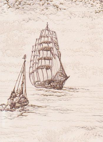 Kuvahaun tulos haulle pihlgren ritola merellä
