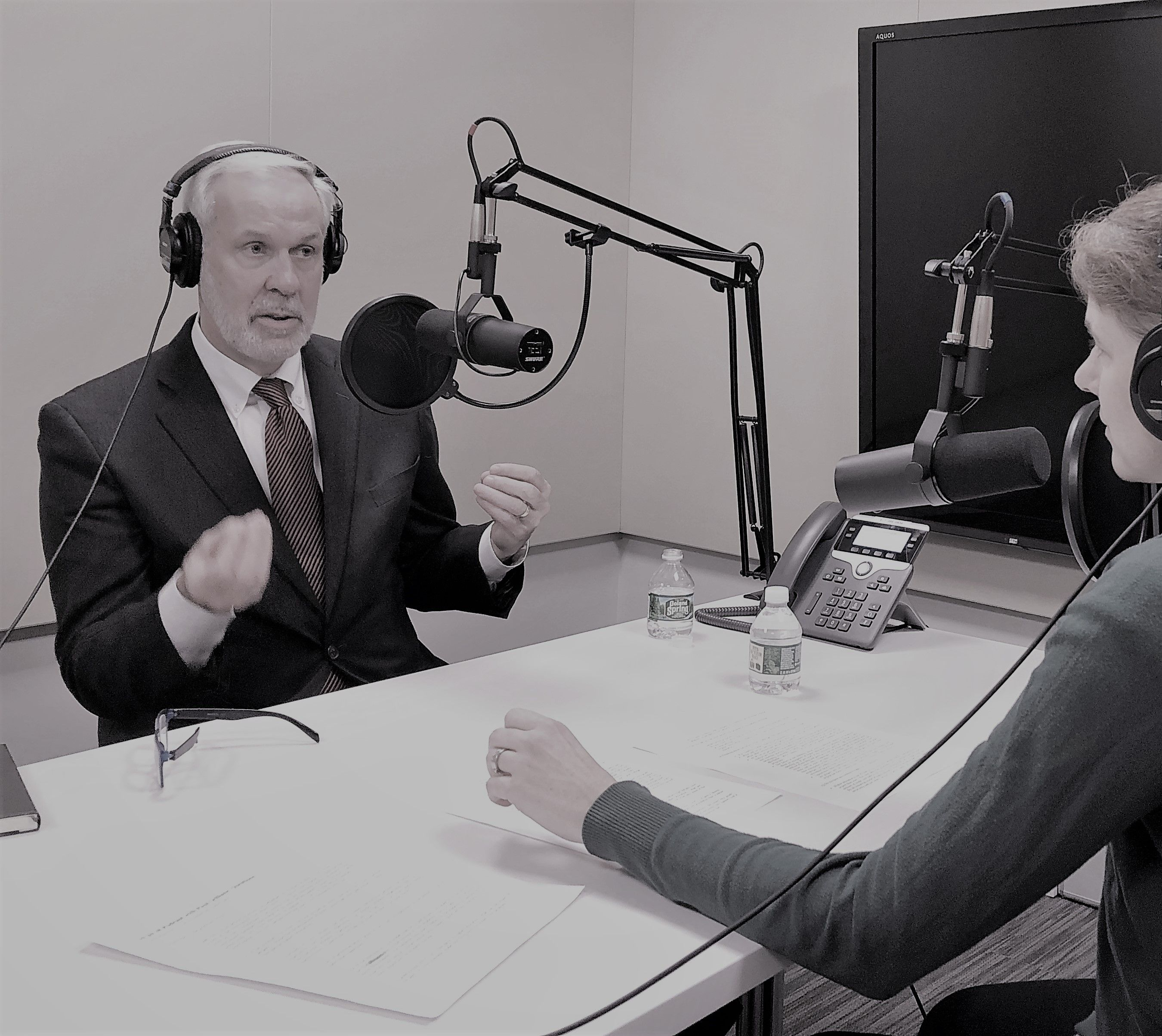 I Recently Had The Pleasure Of Sitting Down To Talk With Dr Paul Leblanc President Of Southern New Hampshire University Podcasts Higher Education Innovation