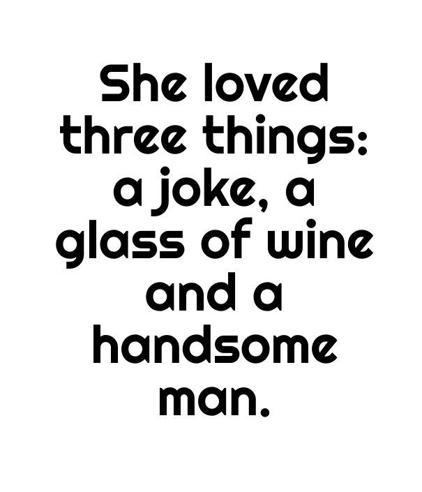 funny dating quotes for her