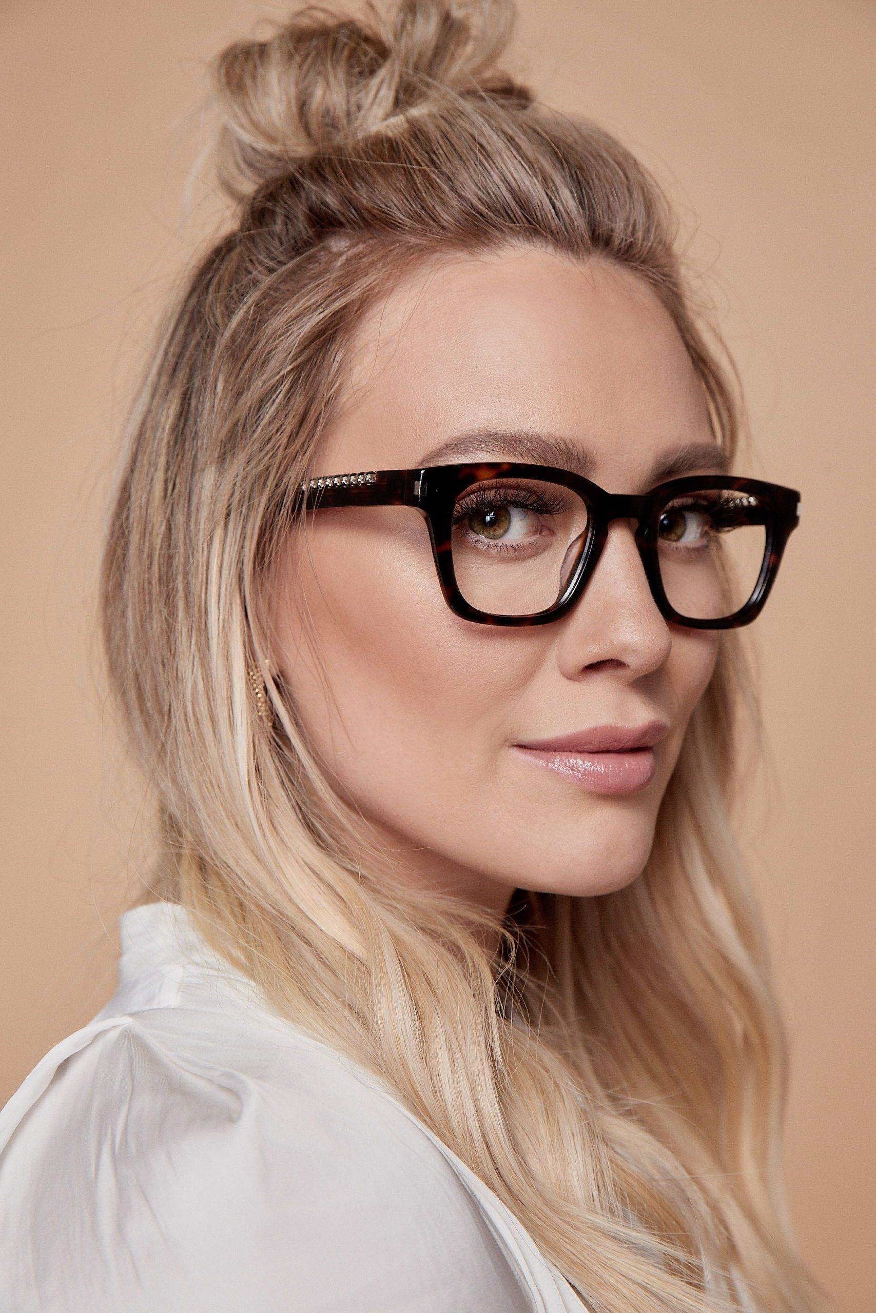 This collection is our 4th collaboration with Hilary Duff
