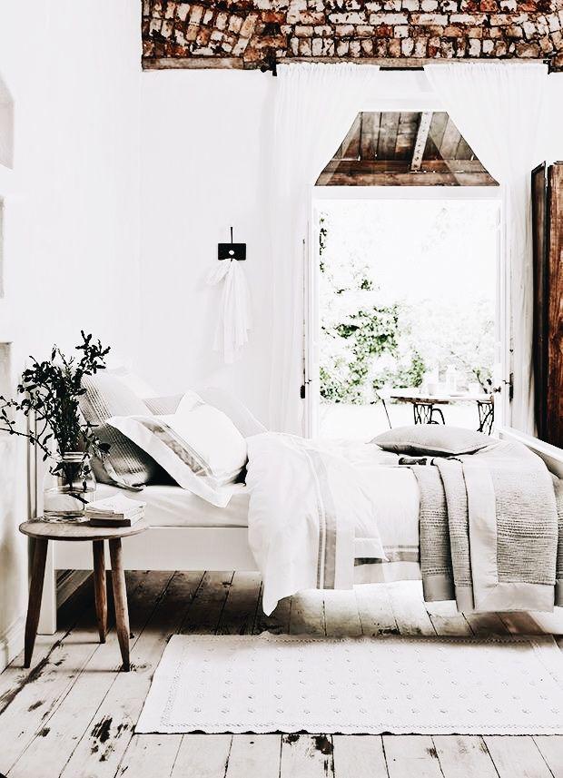 Pin de lucia martin de vidales en decoración - interiores - decoracion de interiores dormitorios