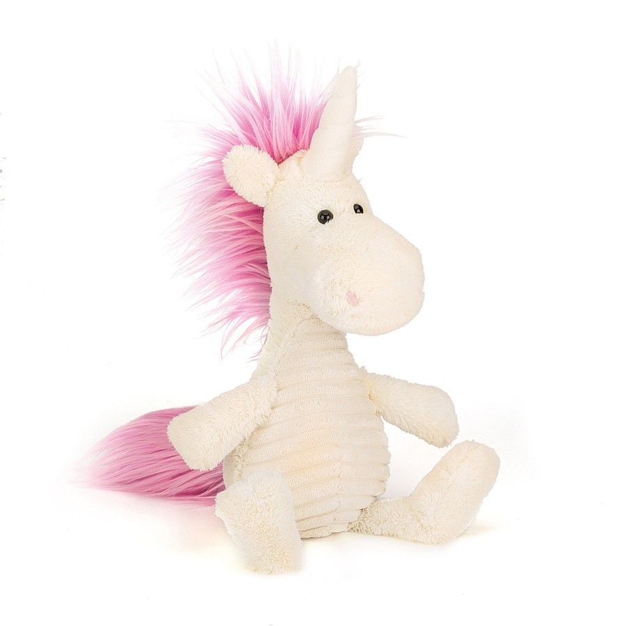 Unicorn toys images  Buy Snagglebaggle Ursula Unicorn  Online at Jellycat  Dinky