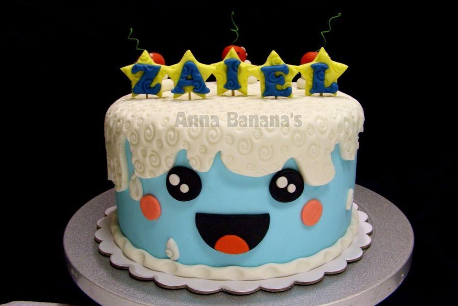 Japanese Birthday Cakes Google Search Cake Porn Pinterest