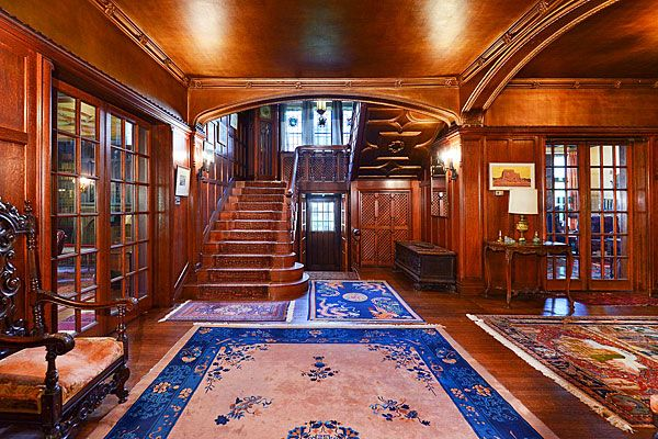 Deal Estate: This Gorgeous Old Kenwood Mansion Sold Fast ...