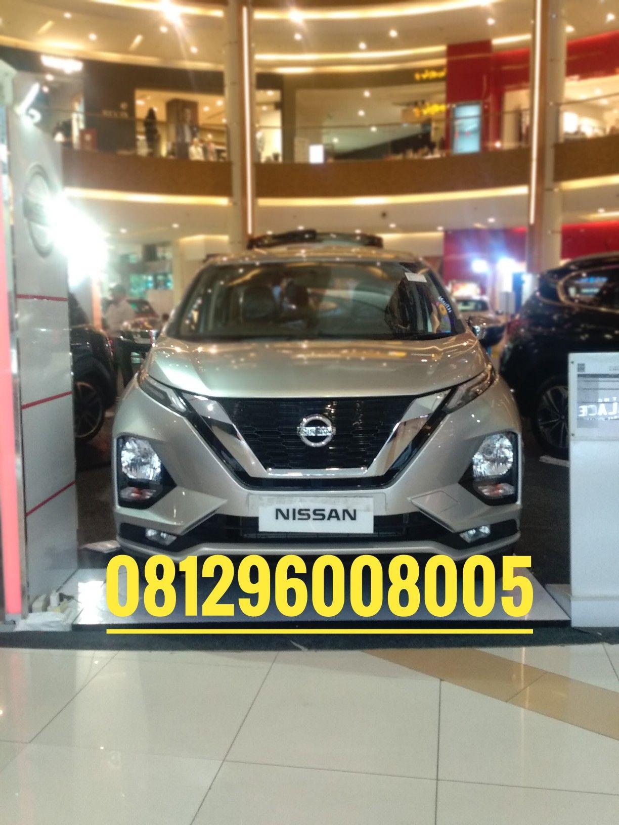 Nissan Livina Nissan Mobil