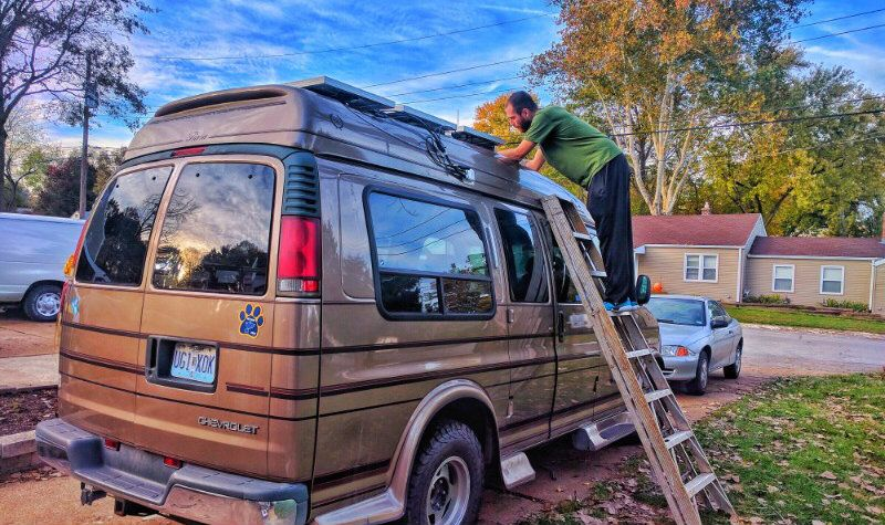 32 Stunning Ways To Transform Your Old Van Into A Cool Mobile Home A Van Can Make An Outstanding Bug Out Vehicle But There Are A Good Deal Of Things You