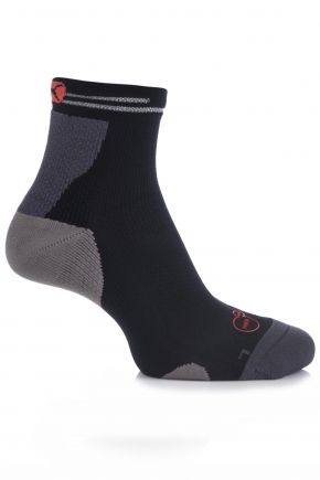 d177e8cb7 Mens and Ladies 1 Pair Puma PowerCELL Performance and Mid-Weight Quarter  Running Socks