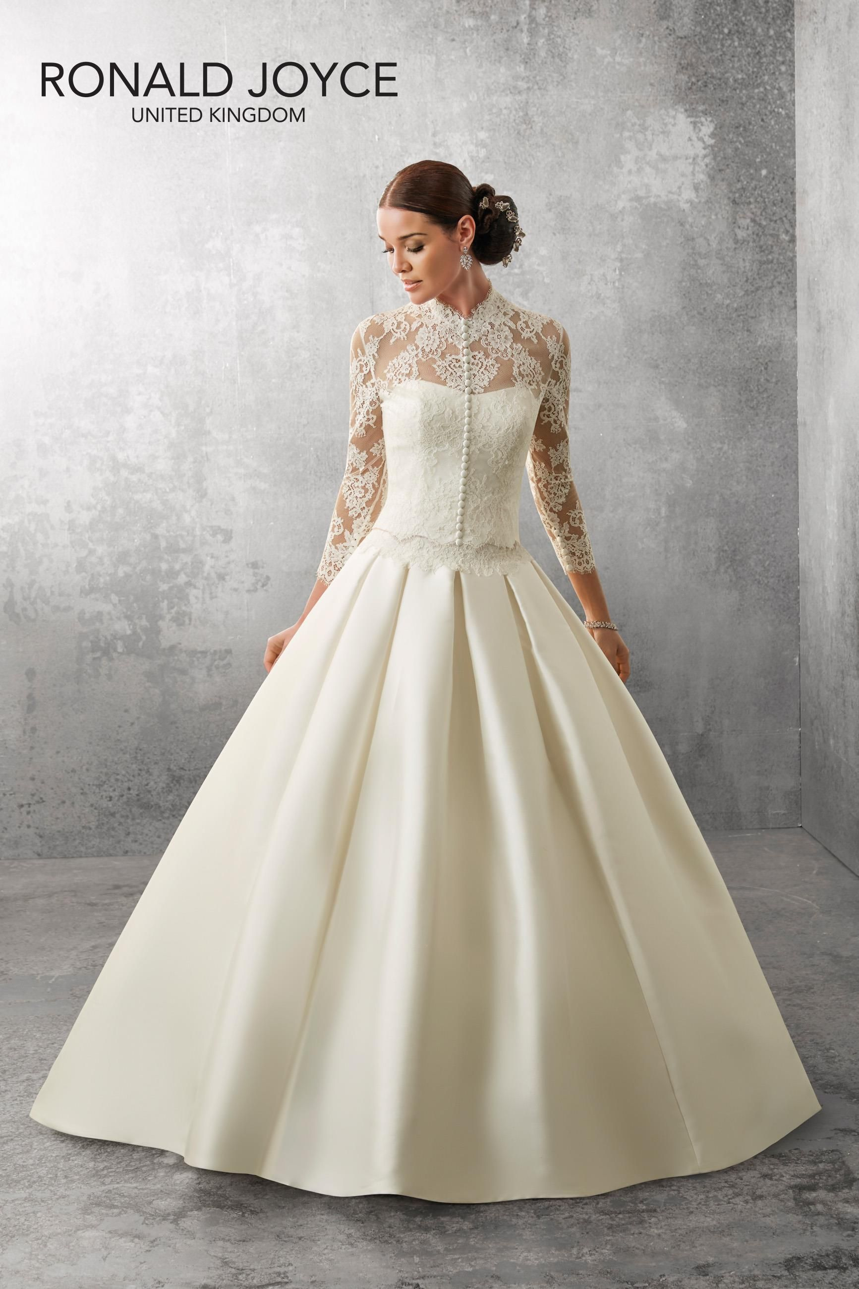 Pin by sue ford on wedding dresses pinterest ronald joyce