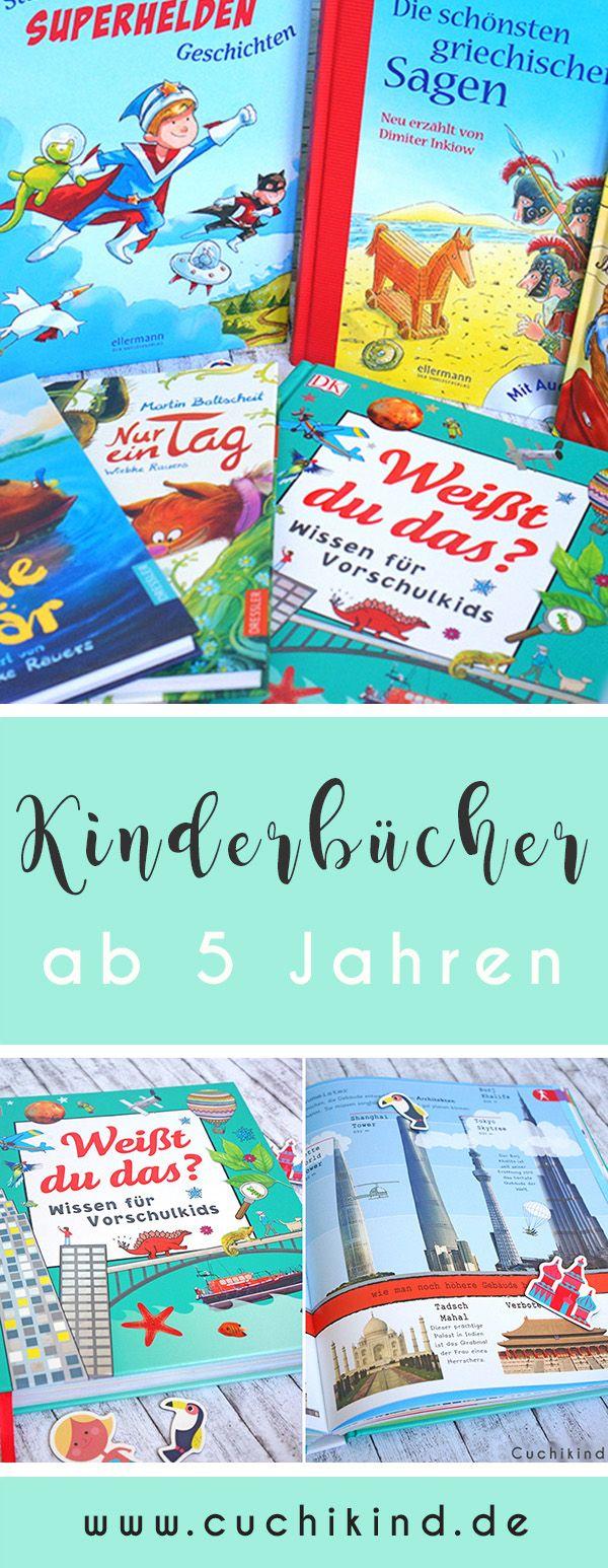 Neue Kinderbücher Ab 5 Jahren Bücher Kinderbücher