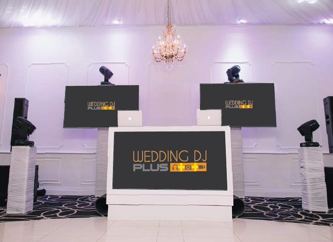 Wdj Platinum Package Setup Wedding Dj Plus In 2020 Wedding Dj Setup Wedding Dj Dj Setup