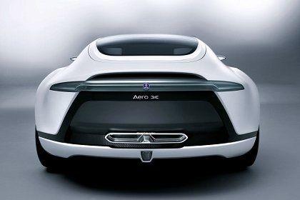 Saab Aero X, 2006