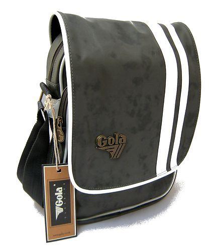 725e5910cd Borsello Gola Borsa Tracolla Uomo Donna Shoulder Bag Men Women Messenger  Postino | eBay