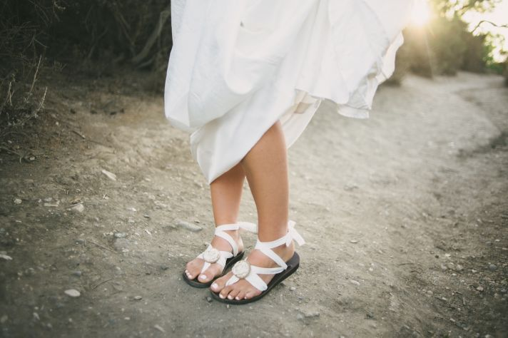 Bridal Sandals That Are Changing The World Part 1 Beach Wedding