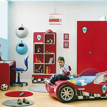 The Room Decoration Ideas For Your Champ Baby Boy