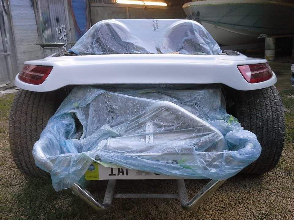 Beach Buggy Manx Tail Light Kit Cars Audi Porsche Dune