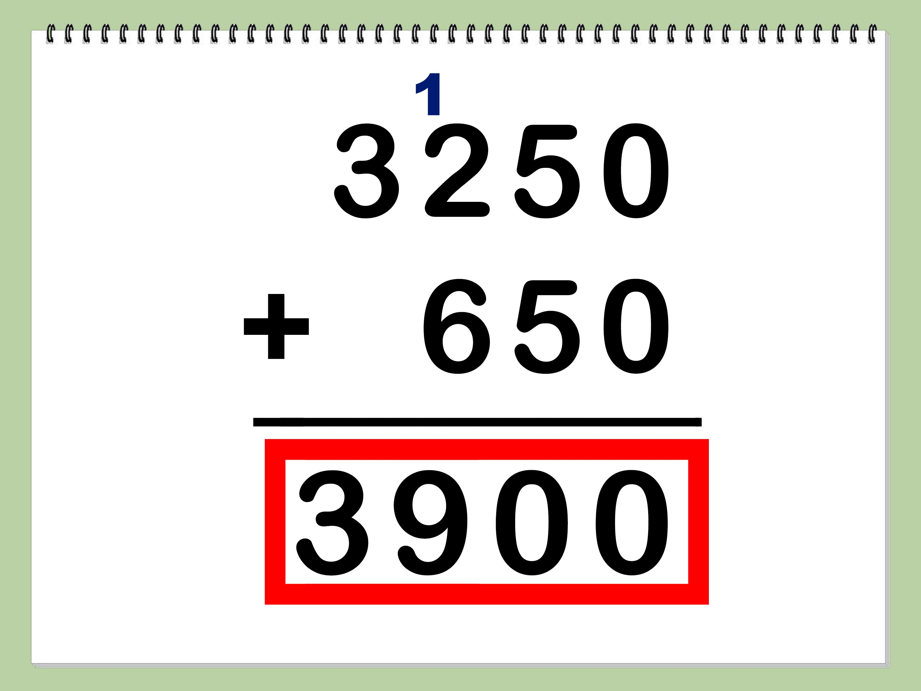 Do Long Multiplication
