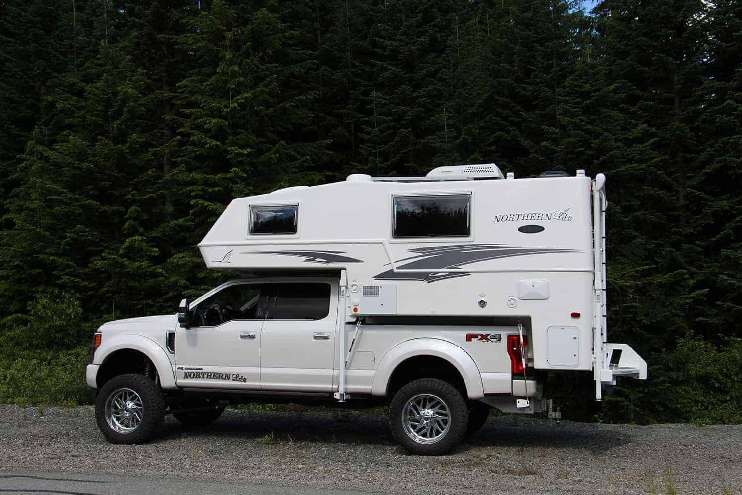 Short Bed Truck Campers Short bed truck camper, Truck