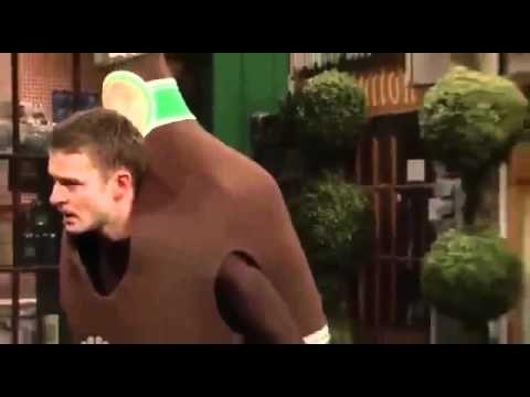 OMG I CANNOT STOP LAUGHING! Justin Timberlake SNL skit