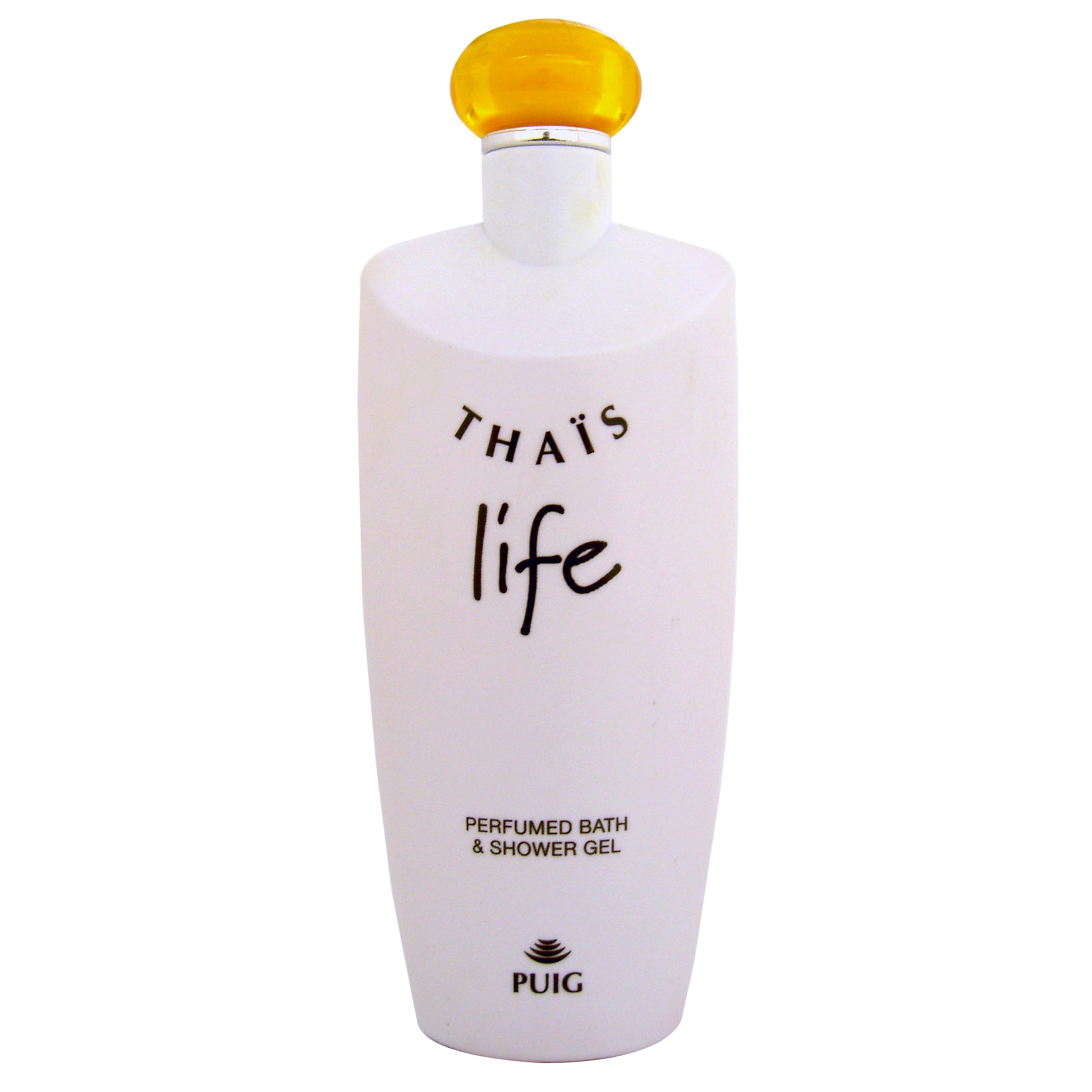 PUIG Thais Life Bath & Shower Gel 200ml