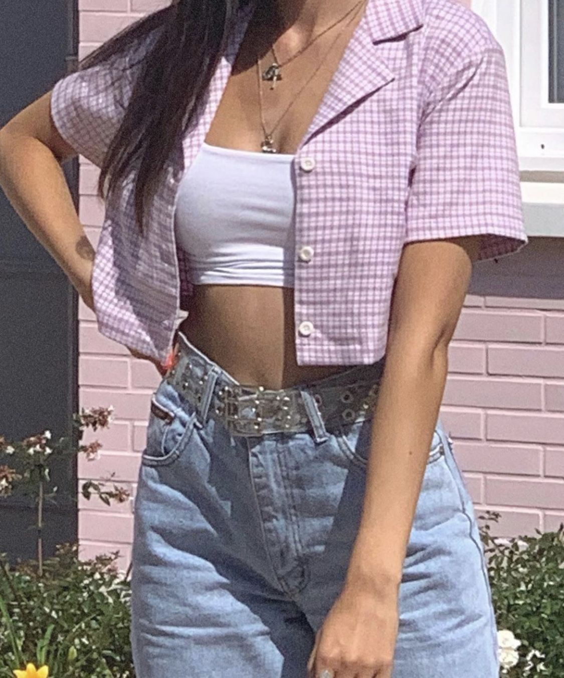 Soft Girl Aesthetic Outfit Spring ` Soft Girl Aesthetic Outfit