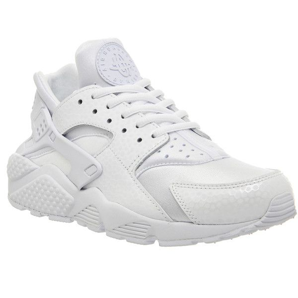 991b1c6068844 Nike Air Huarache Pearl Pack ( 95) ❤ liked on Polyvore featuring shoes
