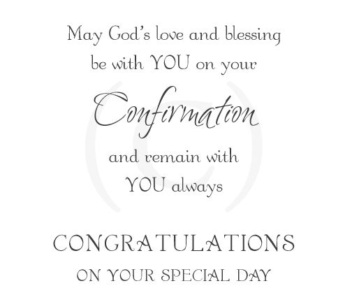 CF-5x7-Verse-1 Cards- Communion\/confirmation Pinterest - confirmation email templatebaby chart