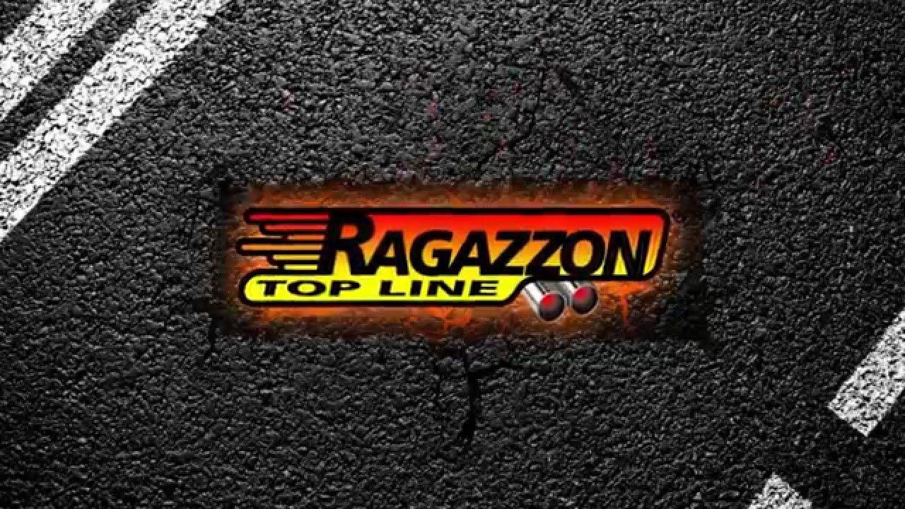 Ragazzon Tuning Mercedes A Class W 6