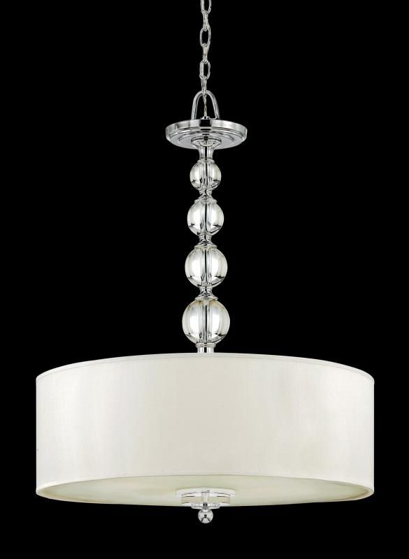 A.D. Cola Lighting In Natick, Massachusetts, United States, 6XYZ, Four  Light Chrome Awesome Design