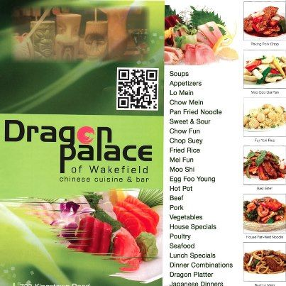 Item Donated Two 50 00 Gift Certificates To Dragon Palace Of Wakefield Description Enjoy Chinese Cuisine With Seafood Lunch Soup Appetizers Chinese Cuisine