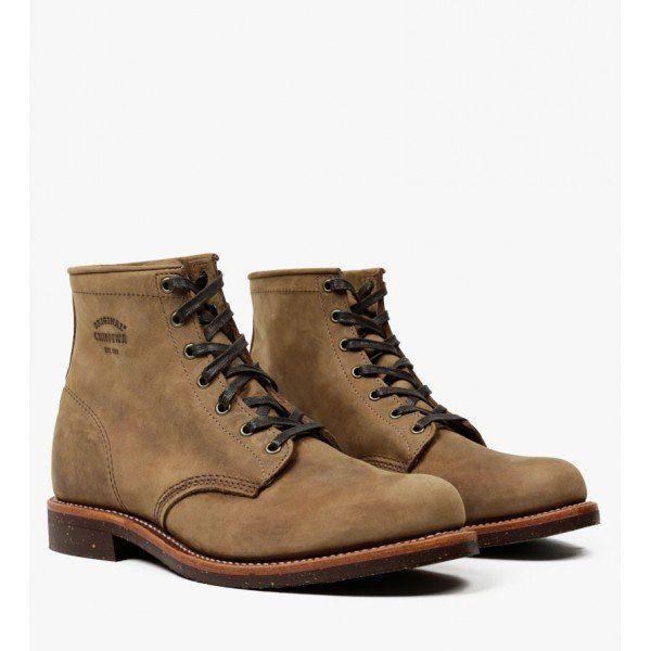 """Chippewa - 6"""" Service Boot"""